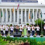 Oath-taking of the Municipal Mayors of Misamis Occidental