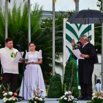 Oath-taking of Hon. Reynaldo Parojinog, Ozamiz City Mayor