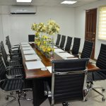 The new Conference Room